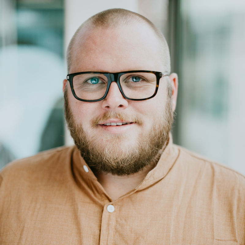 utbildningskoordinator andreas häggström